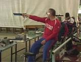 В г. Орле (Орловская область) стартовал чемпионат России по пулевой стрельбе среди спортсменов с поражением опорно-двигательного аппарата