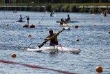 В  г. Дуйсбурге (Германия) стартовал чемпионат мира по гребле на байдарках и каноэ спорта лиц с поражением опорно-двигательного аппарата
