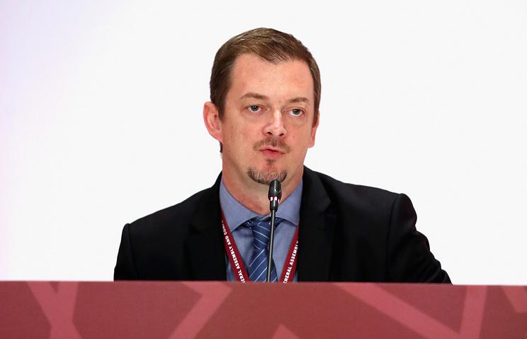 Парсонс в комментарии ТАСС: ПКР добился прогресса в налаживании антидопинговой системы в параспорте России