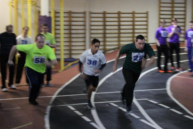 В Чехии состоится чемпионат Европы в закрытых помещениях по легкой атлетике спорта ЛИН