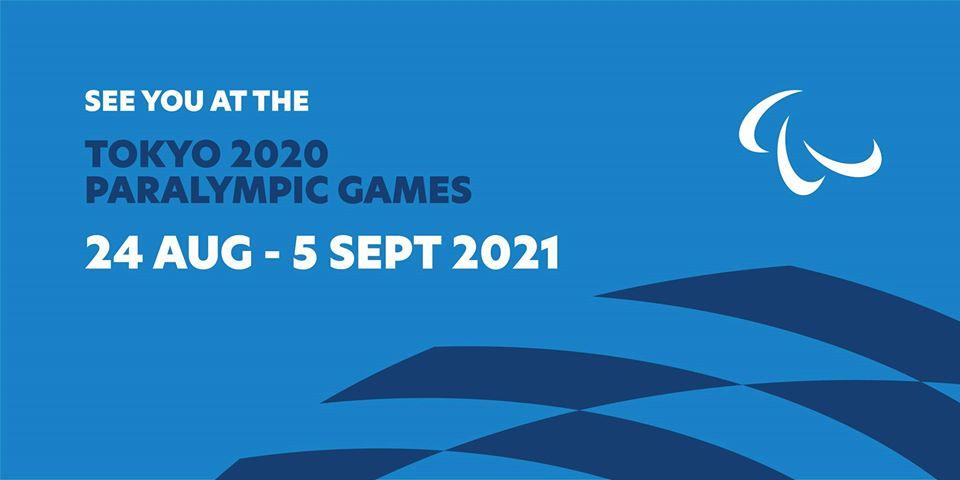 XVI Паралимпийские летние игры в Токио пройдут с 24 августа по 5 сентября 2021 года