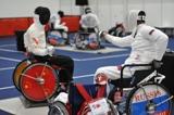Сборная команда России по фехтованию на колясках вылетела в Италию для участия в Кубке мира