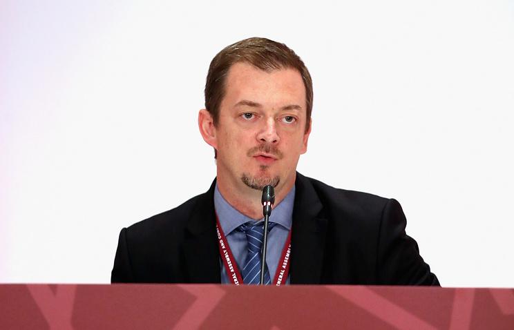 ТАСС: Глава МПК уверен в сохранении прогресса на пути к восстановлению паралимпизма России