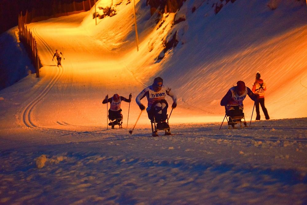 4 золотые, 7 серебряных и 6 бронзовых медалей завоевали российские спортсмены за два дня финального этапа Кубка мира по лыжным гонкам и биатлону спорта лиц с ПОДА и нарушением зрения в Финляндии