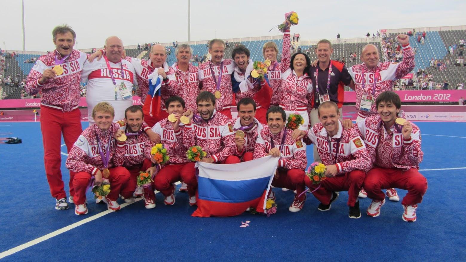 Сильнее обстоятельств – сборная России по футболу лиц с заболеванием ЦП