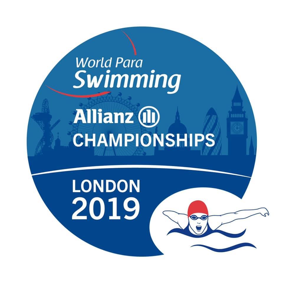 52 российских спортсмена примут участие в чемпионате мира по плаванию Международного паралимпийского комитета в Лондоне