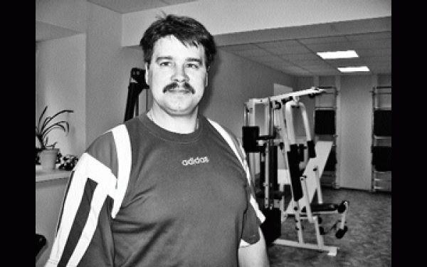 Родным, близким, друзьям и коллегам  Сергея Владимировича Ходакова – 2-кратного чемпиона, 2-кратного серебряного и бронзового призера Паралимпийских игр по легкой атлетике спорта слепых