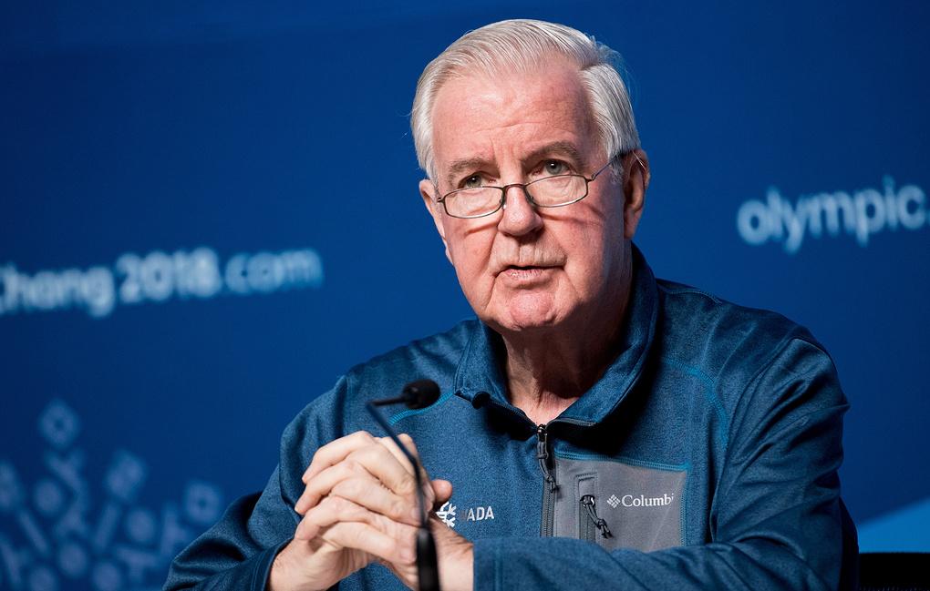 """ТАСС: Глава WADA: """"Получение данных лаборатории позволит выйти из тупика в вопросе статуса РУСАДА"""""""