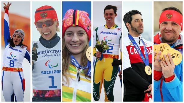 Три российских спортсмена претендуют на получение спортивной премии Международного паралимпийского комитета, которая будет вручена 14 ноября во время Генеральной Ассамблеи МПК в Мексике
