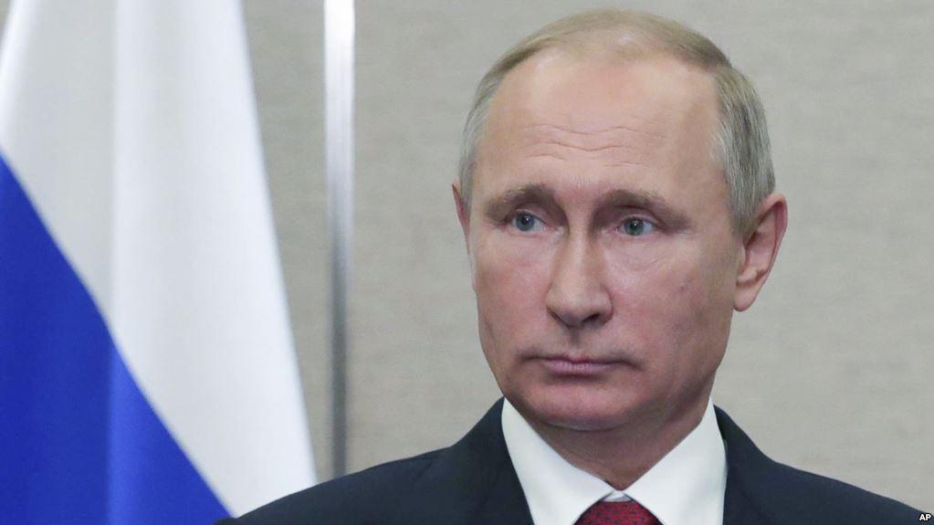 В.В. Путин направил поздравительную телеграмму чемпионке Паралимпийских игр Анне Милениной