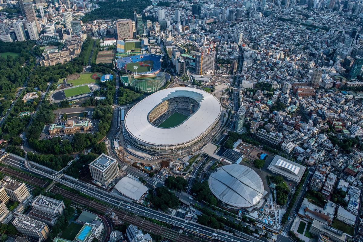 Совместное заявление МОК, МПК, Оргкомитета «Токио-2020», правительств г. Токио и Японии об организации Олимпийских и Паралимпийских игр