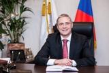 """П. А. Рожков дал интервью информационному агентству """"Р-Спорт"""""""