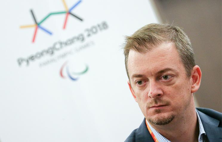 ТАСС: Глава МПК считает, что российские паралимпийцы проявили удивительный дух на Играх-2018