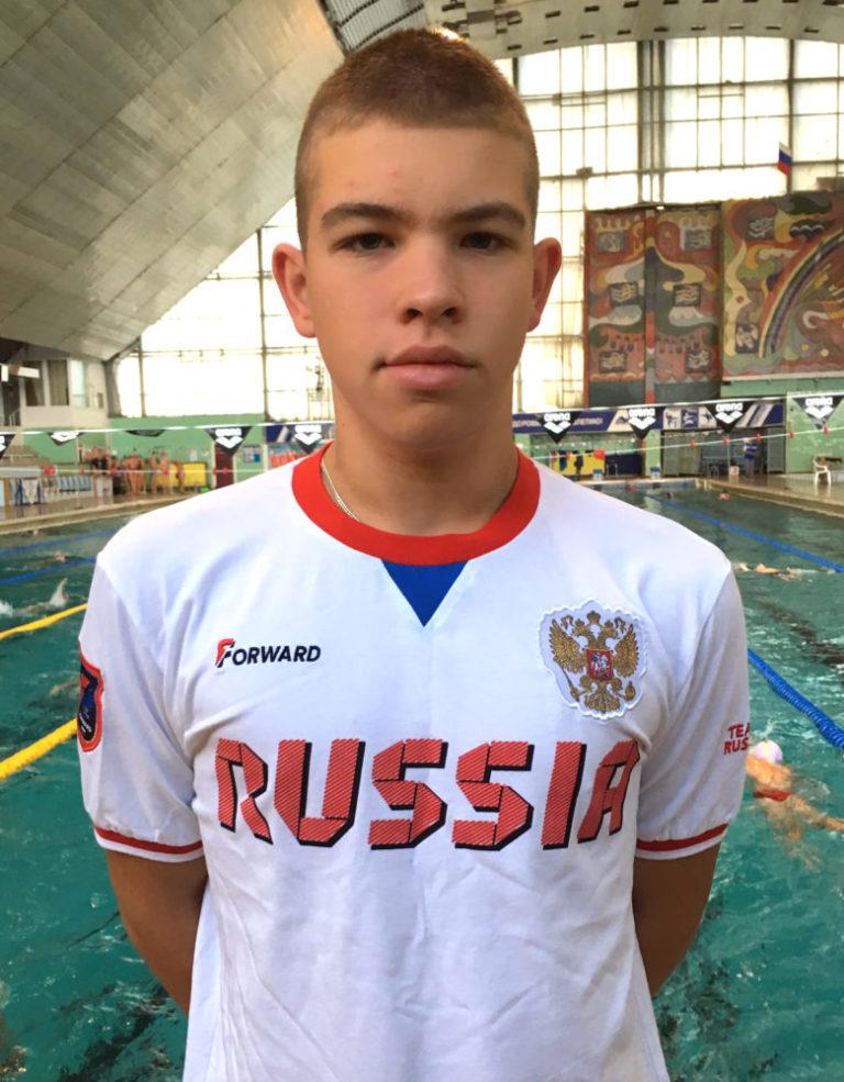 #тренимвместе с многократным призером чемпионатов России по плаванию спорта лиц с ПОДА Егором Щевелевым
