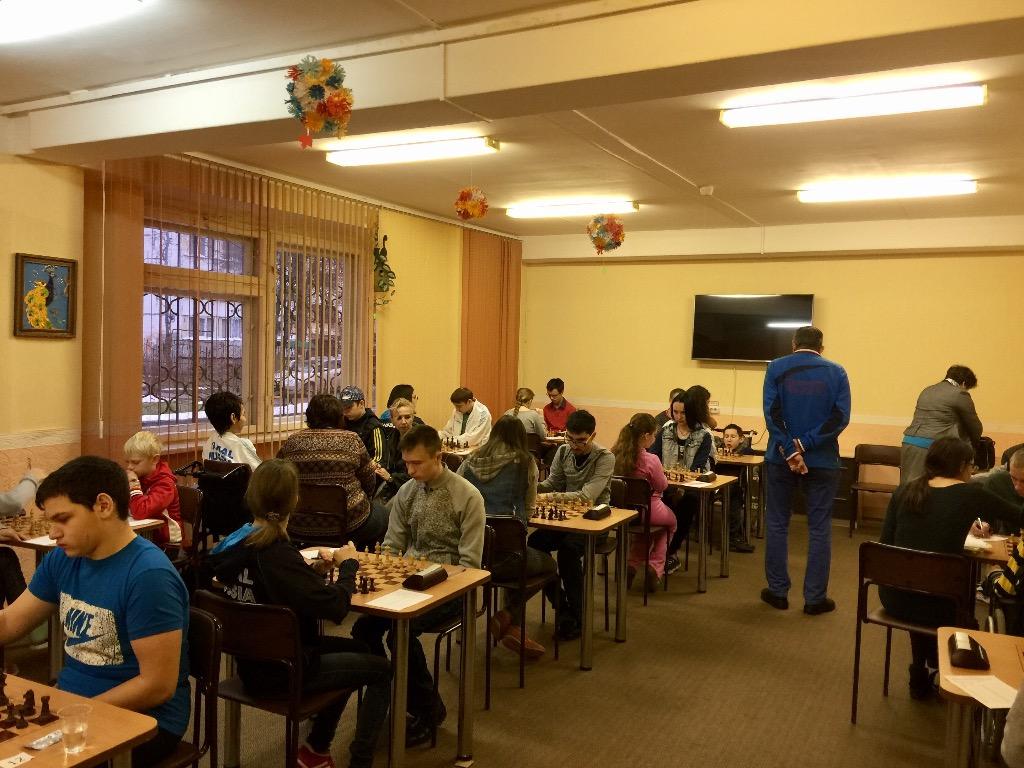 В Волгограде стартует первенство страны по шашкам и шахматам спорта лиц с ПОДА