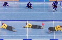 Женская сборная команда России по голболу завоевала золотую медаль  на чемпионате Европы в Турции.