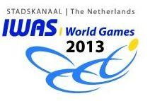 В г. Стадсканале (Нидерланды) завершились Всемирные игры IWAS (Международная спортивная федерация колясочников и ампутантов)