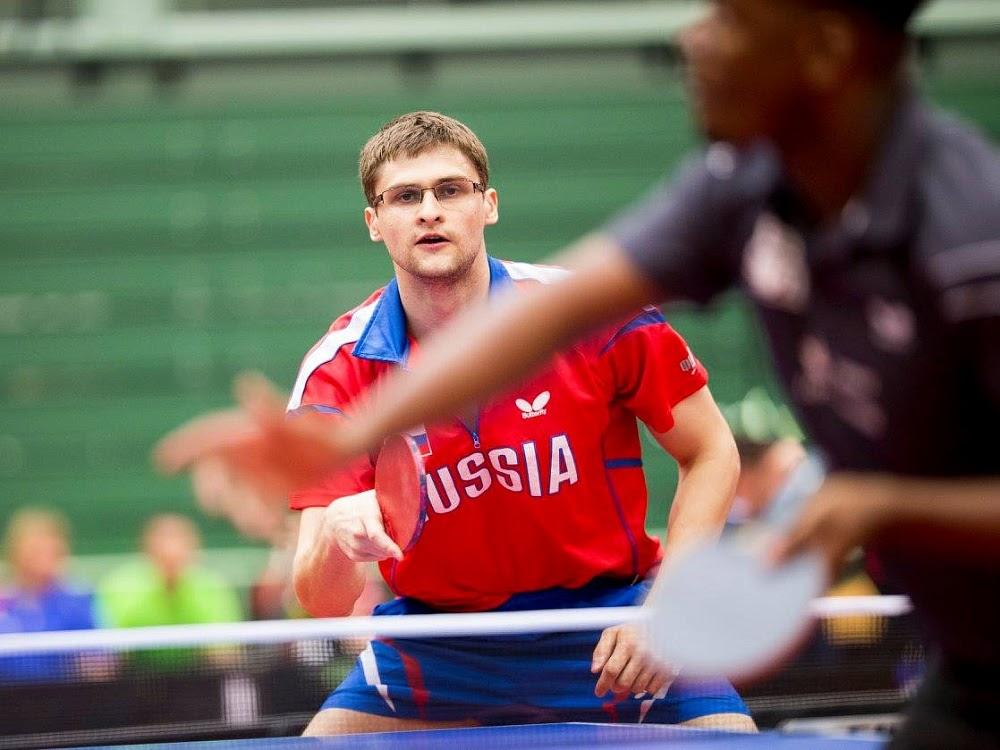 5 российских спортсменов примут участие в международных соревнованиях по настольному теннису спорта лиц с ПОДА и ИН в Японии