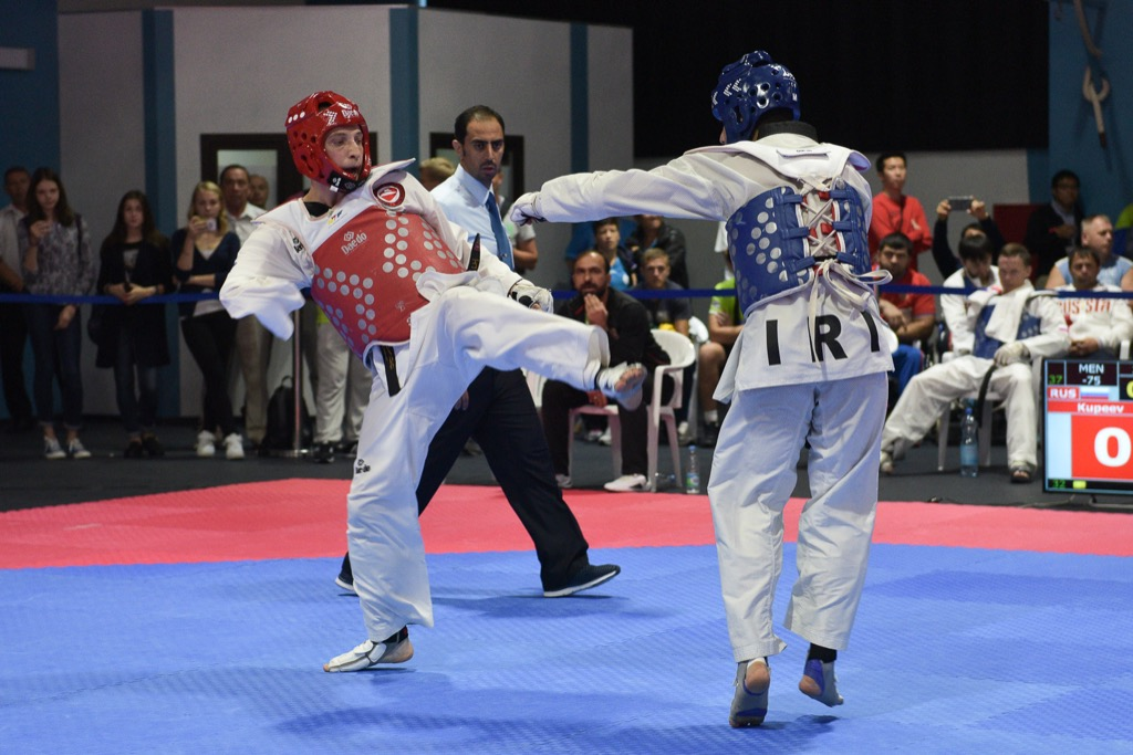 Российские тхэквондисты поспорят за награды международного турнира на Филиппинах