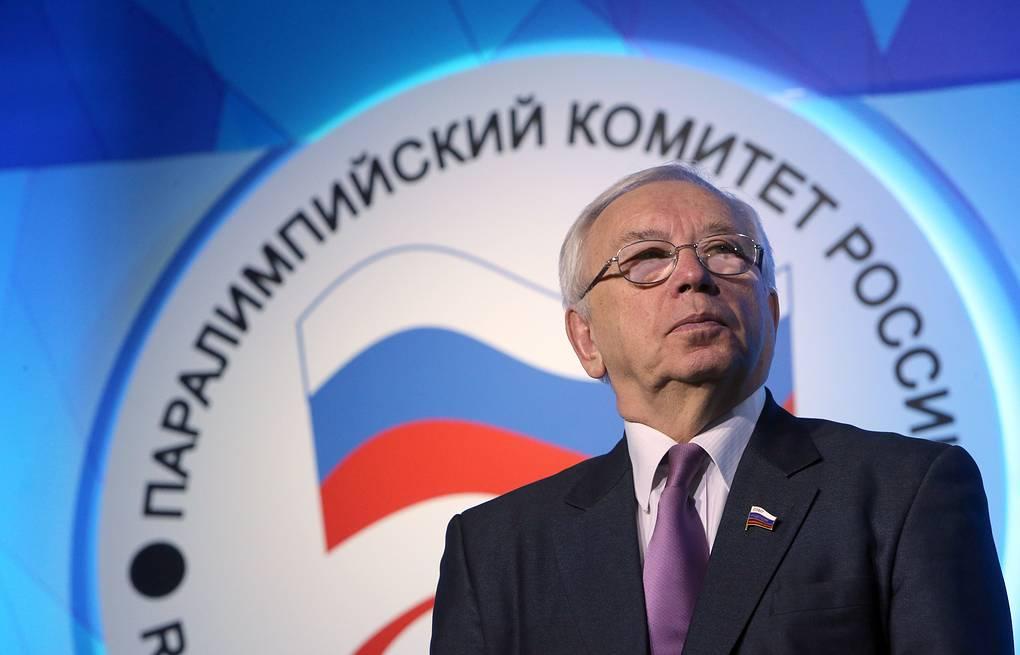 Президент ПКР В.П. Лукин вошел в состав Совета при Правительстве Российской Федерации по развитию физической культуры и массового спорта