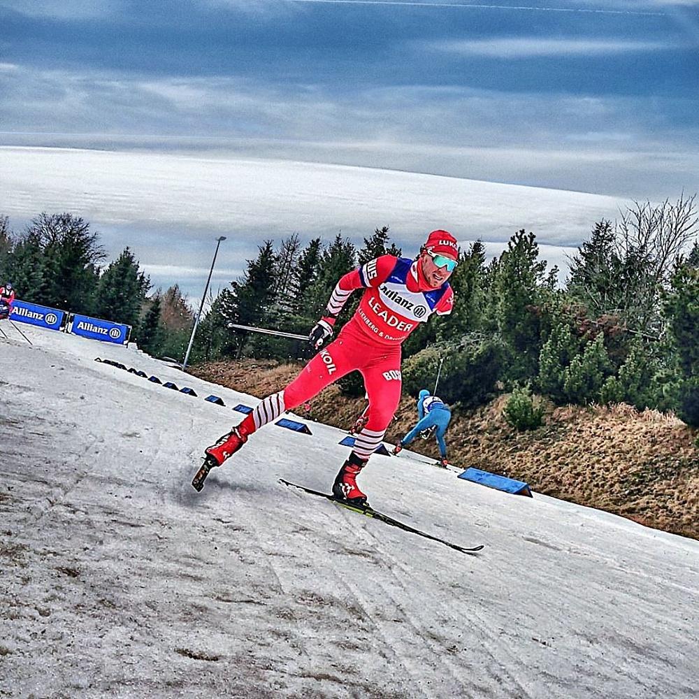 11 золотых, 7 серебряных и 6 бронзовых медалей завоевала сборная команда России на II этапе Кубка мира по лыжным гонкам и биатлону МПК