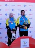 Международный паралимпийский комитет подвел итоги выступления  спортсменов-горнолыжников на этапах Кубка мира по горнолыжному спорту среди лиц с поражением опорно-двигательного аппарата и нарушением зрения в сезоне 2012-2013 г.г.