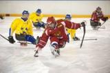 Российские следж хоккеисты обыграли команду Норвегии со счетом 7:0 во второй соревновательный день международного турнира по хоккею-следж