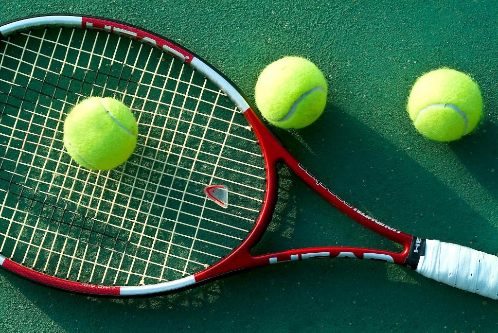 Чемпионат и первенство России по теннису спорта лиц с интеллектуальными нарушениями проходят в Пермском крае