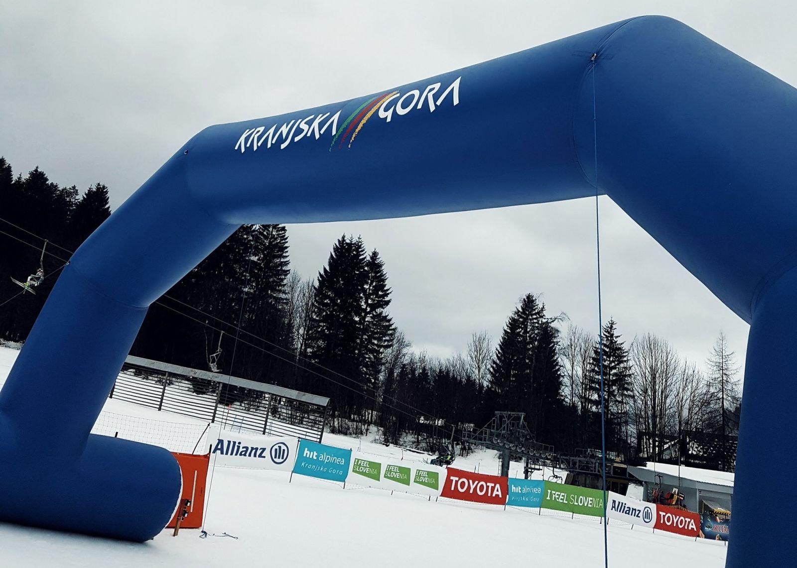 2 золотые медали принес российским спортсменам 1 день 4 этапа Кубка мира по горнолыжному спорту среди лиц с ПОДА и нарушением зрения