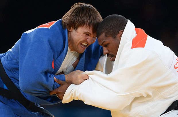 Сборная команда России по дзюдо спорта слепых примет участие в международных соревнованиях в Бразилии