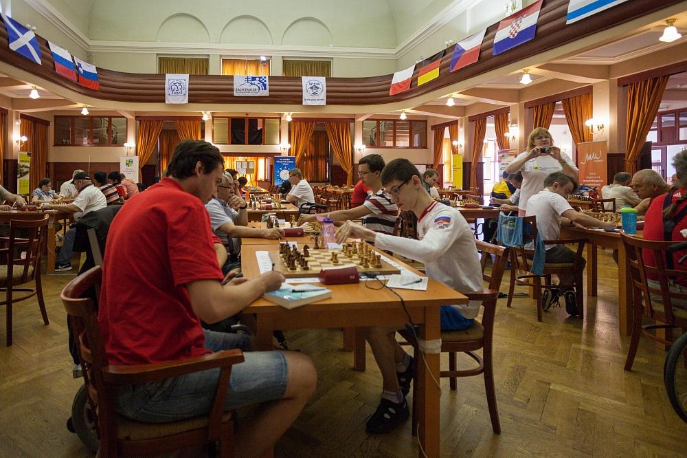 20 чемпионат мира по шахматам IPCA перенесен на октябрь 2020 года