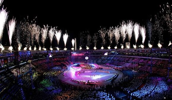 Российские спортсмены примут участие в торжественной церемонии открытия XII Паралимпийских зимних 2018 года в г. Пхенчхан (Республика Корея)
