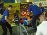 Шесть россиян примут участие в открытом чемпионате Азии по пауэрлифтингу в Казахстане