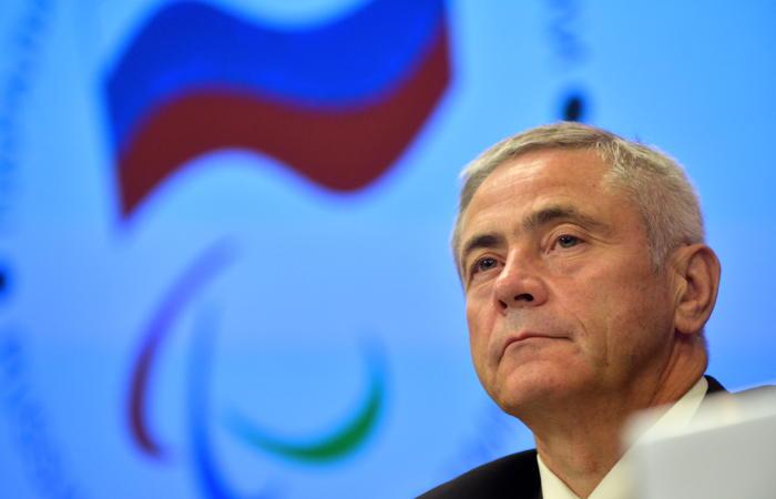 П.А. Рожков прибыл в г. Бонн (Германия) для  участия в предварительной аккредитации членов российской делегации для участия в Паралимпиаде-2018