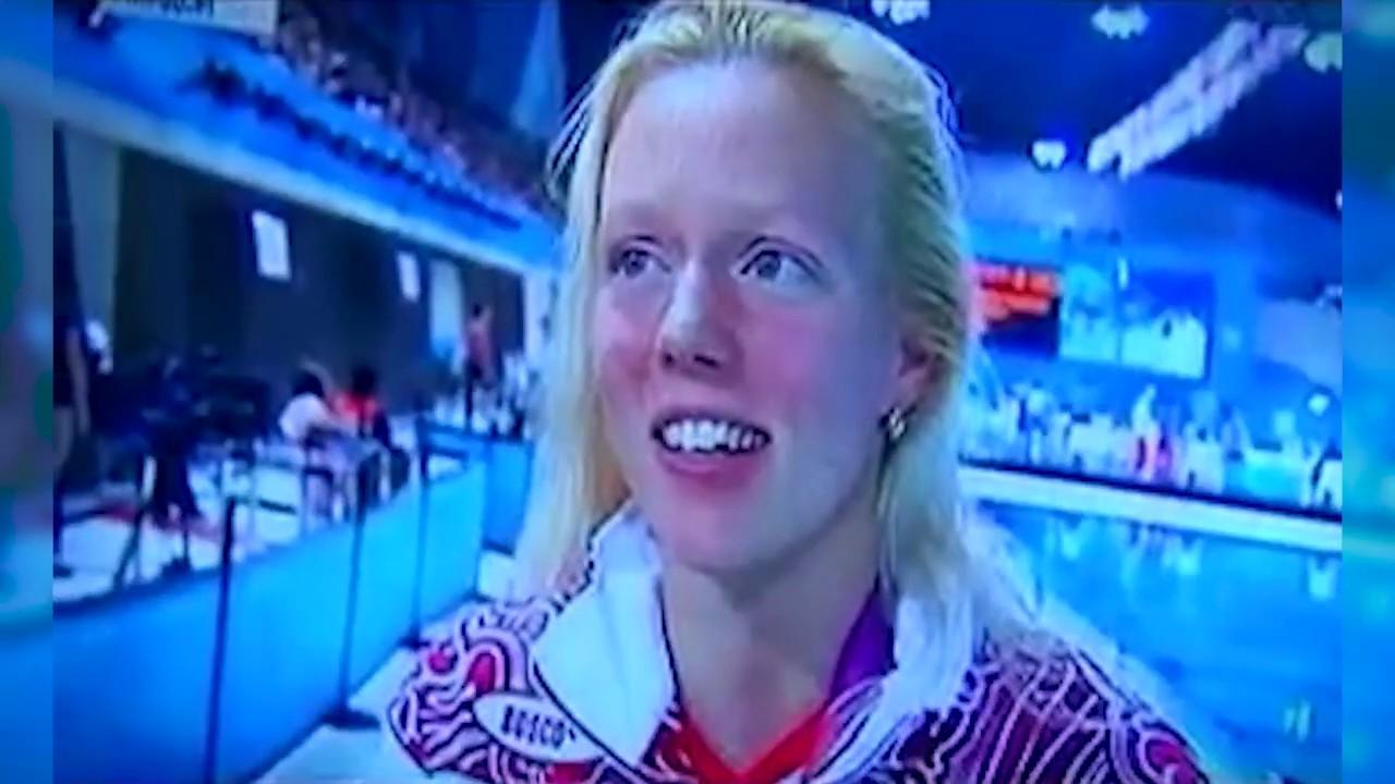Сильнее обстоятельств – серебряный и 3-кратный бронзовый призер призер Паралимпийских летних игр по плаванию спорта слепых Дарья Пикалова (Стукалова)