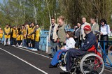 В г. Уфе завершился Кубок России по спортивному ориентированию, проводимый Всероссийской федерацией спорта лиц с ПОДА