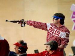 Сборная Белгородской области стала победительницей командного зачета на чемпионате России по пулевой стрельбе спорта лиц с ПОДА