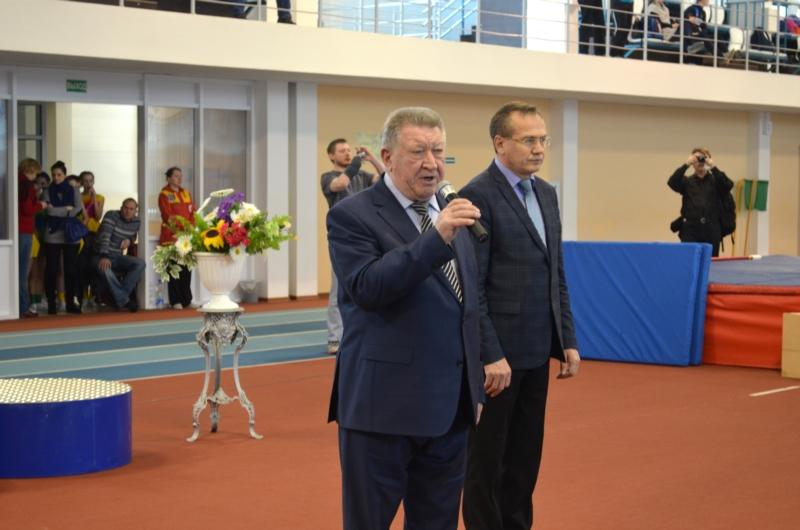 Представительницы Пермского края одержали 4 победы на первенстве России по легкой атлетике лиц с ПОДА