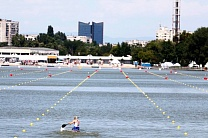 Russian National Paralympic Team displayed good results at the European Para Canoeing Championship in Bulgaria