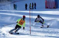 В Швейцарии завершился Кубок мира по горнолыжному спорту среди спортсменов с ПОДА и нарушением зрения
