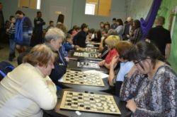Юные шахматисты и шашисты в Нальчике ведут борьбу за звание победителей первенств России