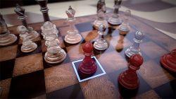 Российские шахматисты с заметным преимуществом победили на чемпионате мира среди лиц с ПОДА