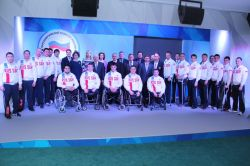 Сергей Самойлов: Сборная России будет готовиться к главным турнирам года на сборах в Алексине и Сочи