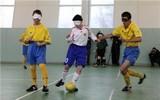 В г. Йошкар-Оле (Республика Марий Эл) завершился Кубок Спартака по мини-футболу спорта слепых