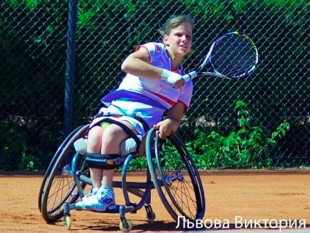 Российские спортсмены в Турции поспорят за награды чемпионата Европы по теннису на колясках