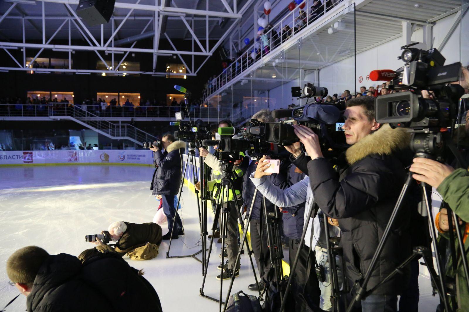 ПКР поздравляет представителей СМИ, освещающих спортивные события, с Международным днем спортивного журналиста