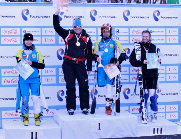 В  г. Сочи стартовал Чемпионат России по горнолыжному спорту среди лиц с поражением опорно-двигательного аппарата и нарушением зрения - тестовое соревнование для подготовки и проведения зимней Паралимпиады-2014