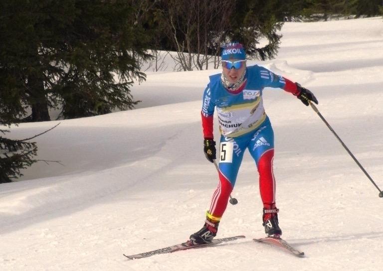Два российских спортсмена во Франции поборются за награды чемпионата мира по лыжным гонкам ЛИН