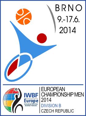 Сборная команда России по баскетболу на колясках заняла 4 место на чемпионате Европы в группе B