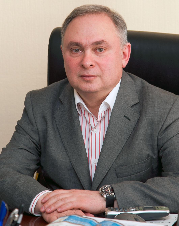 ПКР поздравляет Л.В. Жестянникова с 55-летним Юбилеем!